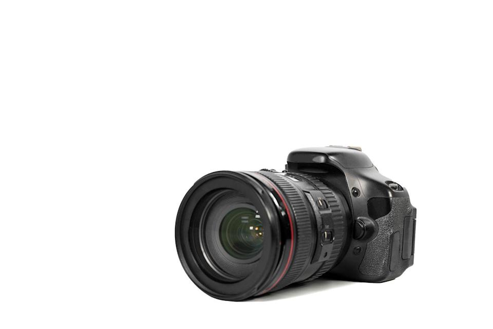 """<p>For photographers and shutterbugs, Amazon is not the place to pick out your gear. While you can certainly find lower prices on the site, the possibility of third party sellers can make <a href=""""https://www.photographytalk.com/forum/photography-general-discussion/271851-why-to-buy-from-b-h-vs-amazon"""" rel=""""nofollow noopener"""" target=""""_blank"""" data-ylk=""""slk:prices vary more than retailers"""" class=""""link rapid-noclick-resp"""">prices vary more than retailers</a>, like B&H.</p>"""