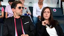 """<p><em>Club de Cuervos </em>was Netflix's <a href=""""https://www.fastcompany.com/3049921/the-creative-team-behind-club-de-cuervos-netflixs-first-spanish-language-series"""" rel=""""nofollow noopener"""" target=""""_blank"""" data-ylk=""""slk:first-ever Spanish language original"""" class=""""link rapid-noclick-resp"""">first-ever Spanish language original</a>. Technically, it's a comedy-drama about two siblings who inherit a struggling sports team. And unlike most telenovelas, the seasons are short—only around 13 episodes each. But for the sheer binge-worthiness of its plot lines, <em>Club de Cuervos </em>nods to the telenovela art form. </p><p><a class=""""link rapid-noclick-resp"""" href=""""https://www.netflix.com/watch/80030346?source=35"""" rel=""""nofollow noopener"""" target=""""_blank"""" data-ylk=""""slk:Watch Now"""">Watch Now</a></p>"""