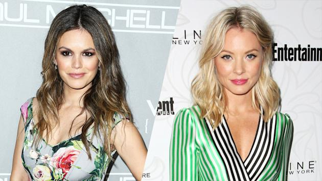 Rachel Bilson, Kaitlin Doubleday Joining 'Nashville' Cast