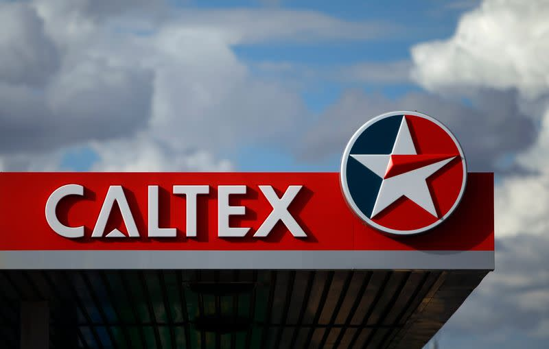 Caltex Australia says to work with rebuffed Canadian suitor for higher bid