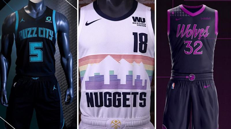 e80e671a4d7 Ranking the NBA s Newly-Released  City Edition  Jerseys