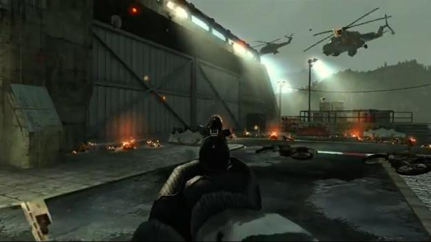 GoldenEye 007: Reloaded hands-on preview