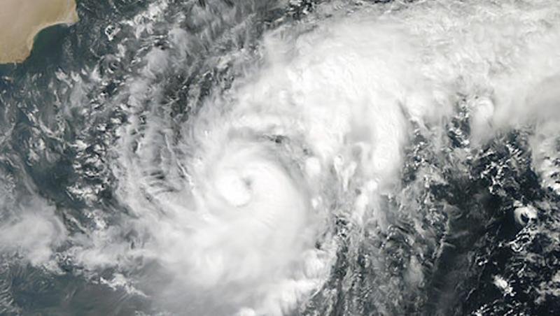 Cyclone Nisarga: What is the Difference Between Cyclone, Hurricane And Typhoon?