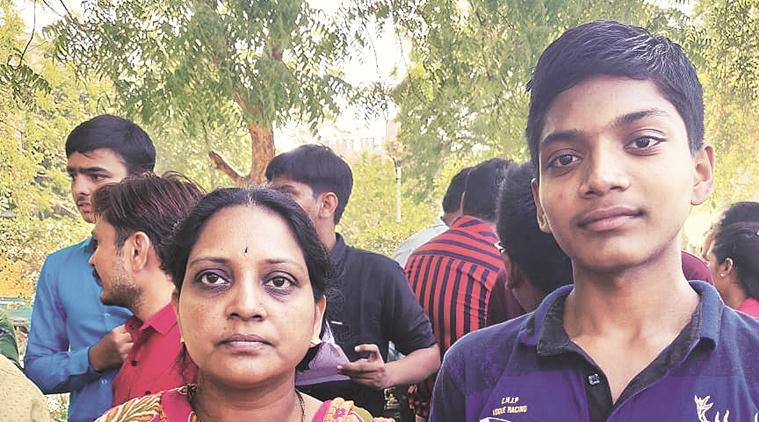 Mishap to helping mother those who braved all odds