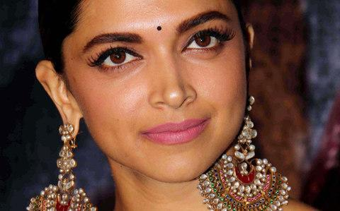 Security for Deepika Padukone has been beefed up - Credit: STR/AFP/Getty Images
