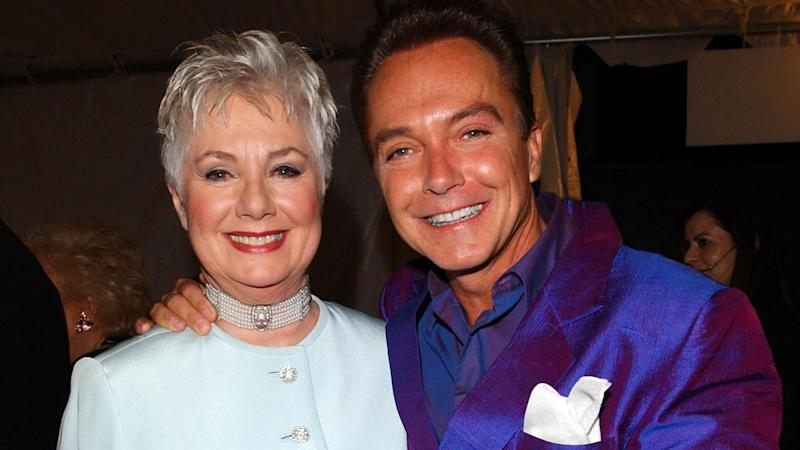 Shirley Jones Pays Tribute to 'Sweet' Stepson David Cassidy