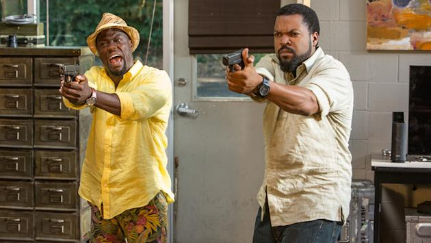 Ride Along 3 in development