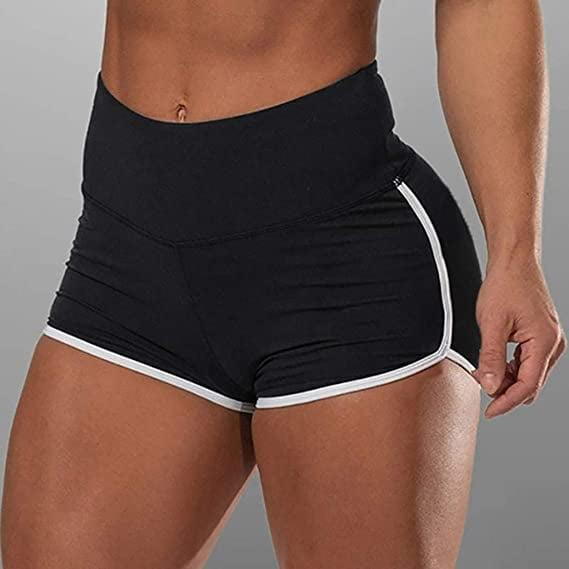 """<p>Cycling is life, but if you ever feel awkward about being seen in padded bike shorts outside the studio - like when you need to run a quick errand after class - you can't go wrong with these <span>Photno Cycling Shorts</span> ($8 - $11). Disguised as """"regular"""" workout shorts and available in sizes up to 6X, these padded bike shorts are the perfect pair to wear just about anywhere.</p>"""