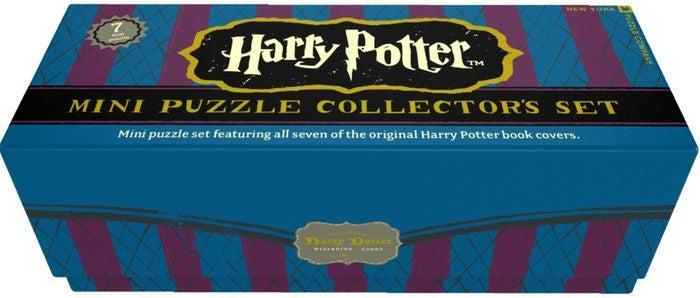 """<h3>Harry Potter Mini Puzzle Collector's Set</h3><br>During quarantine, a whimsical puzzle (or seven!) is bound to keep any Hogwarts-loving Virgo busy while at home.<br><br><strong>New York Puzzle Company</strong> Harry Potter Mini Puzzle Collector's Set, $, available at <a href=""""https://go.skimresources.com/?id=30283X879131&url=https%3A%2F%2Fwww.barnesandnoble.com%2Fw%2Ftoys-games-harry-potter-mini-puzzle-collectors-set%2F32784523"""" rel=""""nofollow noopener"""" target=""""_blank"""" data-ylk=""""slk:Barnes & Noble"""" class=""""link rapid-noclick-resp"""">Barnes & Noble</a>"""