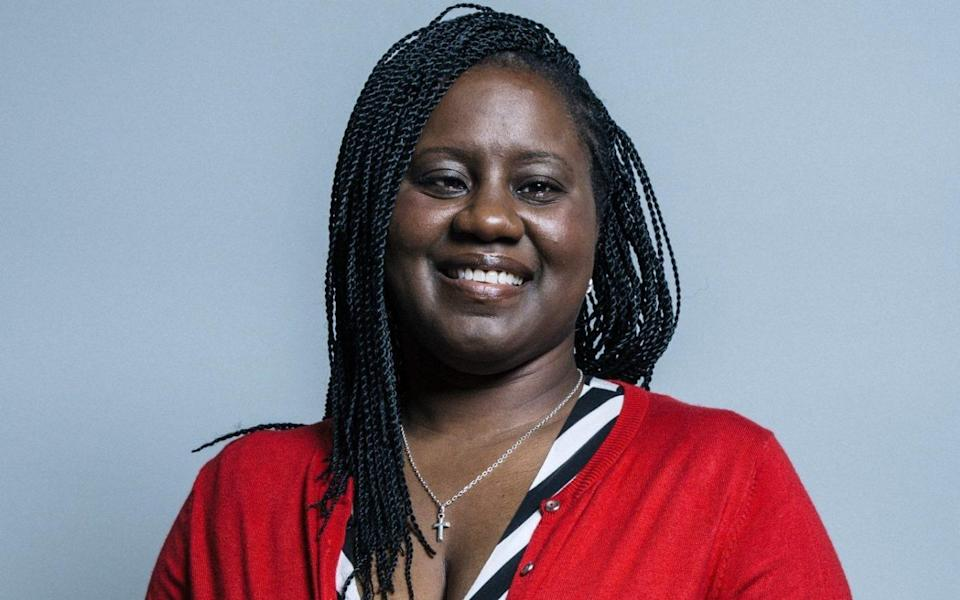 Marsha De Cordova has stepped down from the Labour frontbench