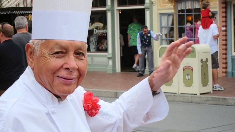 Disneyland's Oldest Employee to Celebrate 60 Years of Service at Theme Park