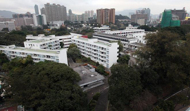 Gun Club Hill Barracks is one of the sites occupied by the PLA since the transfer of sovereignty of Hong Kong from Britain. Photo: SCMP Pictures