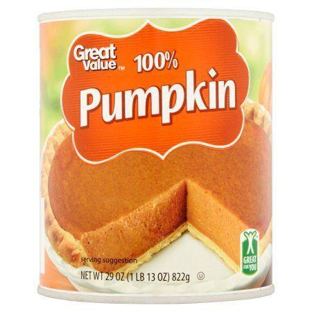 """<p>$3</p><p><a class=""""link rapid-noclick-resp"""" href=""""https://www.walmart.com/ip/Great-Value-100-Pumpkin-29-oz/45709493"""" rel=""""nofollow noopener"""" target=""""_blank"""" data-ylk=""""slk:BUY NOW"""">BUY NOW</a><br></p><p>Pumpkin <span class=""""redactor-invisible-space"""">is basically the food celebrity of fall, but as Nevada residents know, it deserves to be year-round.</span></p>"""