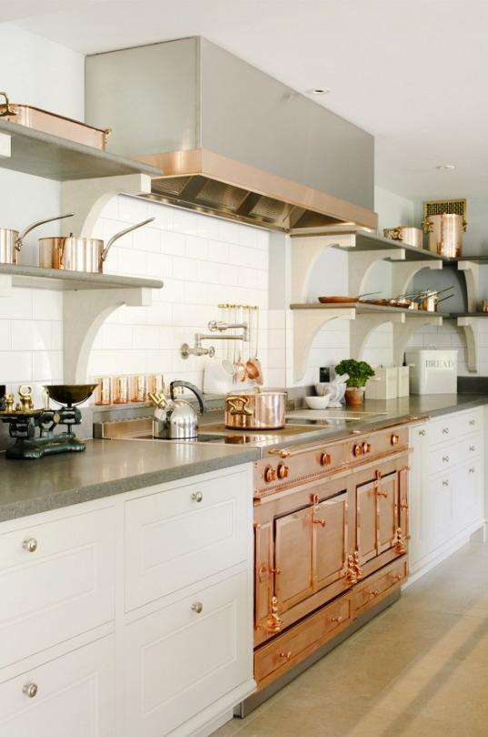 The New Kitchen Trends We Can\'t Wait to Adopt