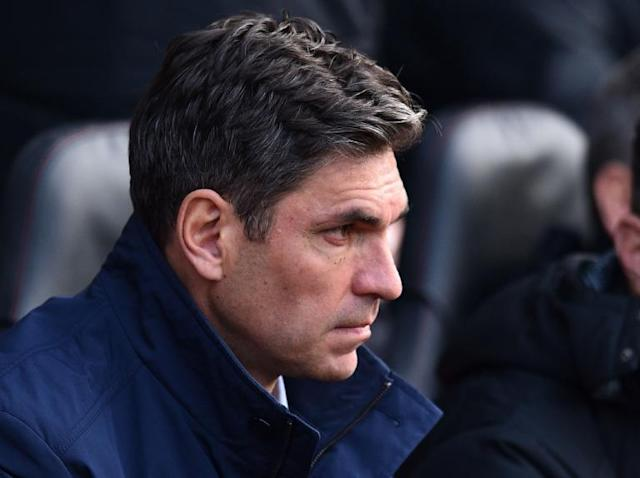 Mauricio Pellegrino sacked: Southampton dismiss manager with club struggling and deep in relegation battle
