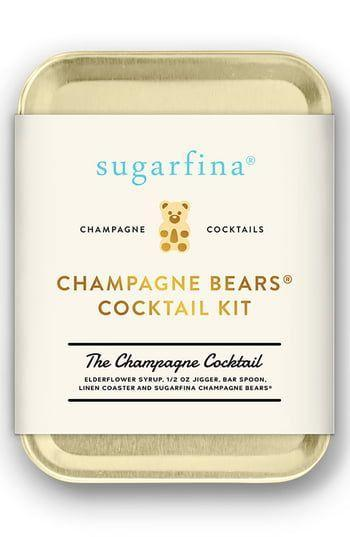 """<p><strong>SUGARFINA</strong></p><p>nordstrom.com</p><p><strong>$25.00</strong></p><p><a href=""""https://go.redirectingat.com?id=74968X1596630&url=https%3A%2F%2Fshop.nordstrom.com%2Fs%2Fsugarfina-carry-on-cocktail-kit%2F4688584&sref=https%3A%2F%2Fwww.delish.com%2Fkitchen-tools%2Fg4499%2Fbest-friend-gifts%2F"""" rel=""""nofollow noopener"""" target=""""_blank"""" data-ylk=""""slk:BUY NOW"""" class=""""link rapid-noclick-resp"""">BUY NOW</a></p><p>Alcohol not included...but I'm sure you got that covered.</p>"""