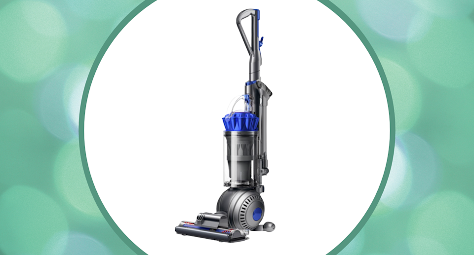 Save $100 on this top-rated Dyson vacuum, plus more of this week's top deals from Best Buy Canada (Photo via Best Buy Canada)
