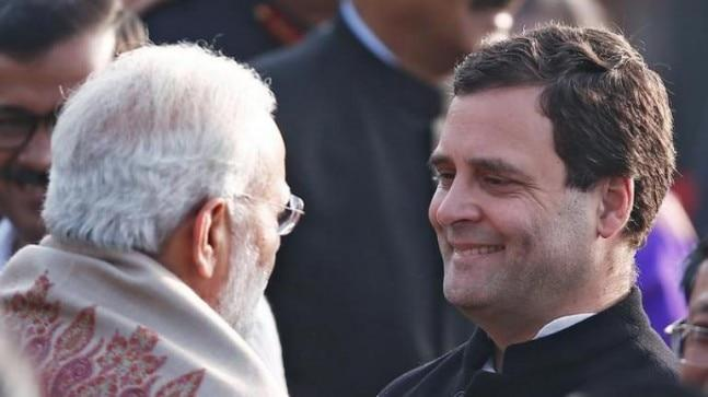 There's good news for the Congress from the two southern states, India Today's Political Stock Exchange survey shows.