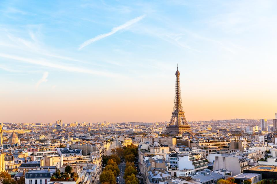 Home to one of the world's fashion capitals and the second European country in the top 10, France takes the eighth spot on International Living's list. (Source: Getty Creative)