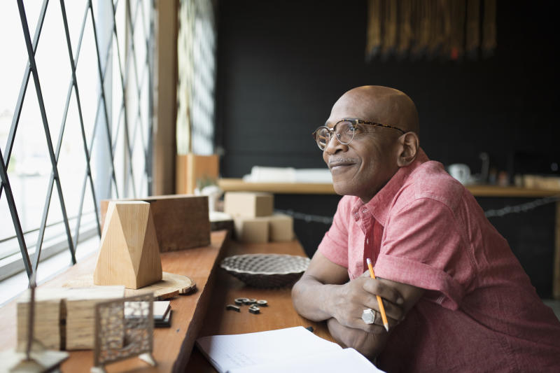 Here are 3 key considerations for retirees taking on part-time work