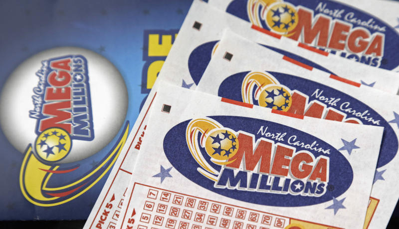 This Is Where the Winning Mega Millions Ticket Was Sold