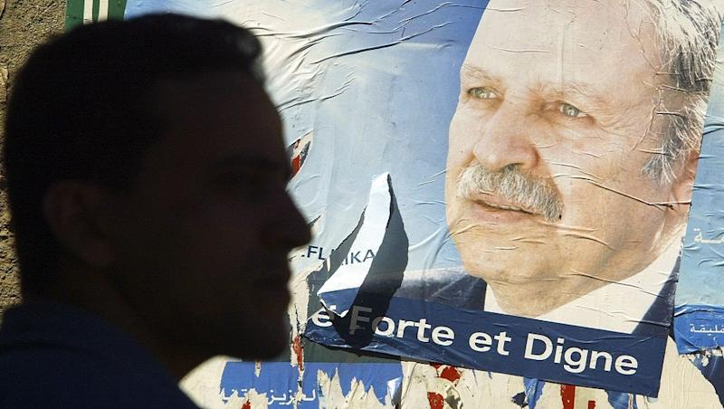 Algerian Ruler Abdelaziz Bouteflika Resigns, Ending Two-Decade Rule