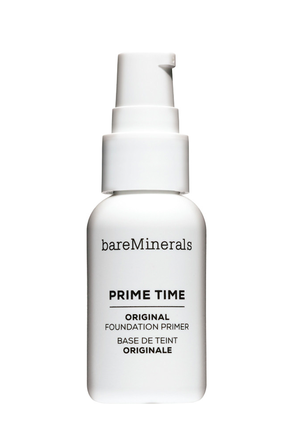 """<p><strong>bareMinerals</strong></p><p>ulta.com</p><p><a href=""""https://go.redirectingat.com?id=74968X1596630&url=https%3A%2F%2Fwww.ulta.com%2Fprime-time-foundation-primer%3FproductId%3Dprod2138921&sref=https%3A%2F%2Fwww.redbookmag.com%2Fbeauty%2Fg34807817%2Fulta-black-friday-cyber-monday-deals-2020%2F"""" rel=""""nofollow noopener"""" target=""""_blank"""" data-ylk=""""slk:Shop Now"""" class=""""link rapid-noclick-resp"""">Shop Now</a></p><p><strong><del>$26</del> $13</strong></p><p>There's nothing worse than slathering on a new foundation only to have it pill and cake halfway through the day. This long-lasting <a href=""""https://www.cosmopolitan.com/style-beauty/beauty/a28916977/primer-makeup-benefits/"""" rel=""""nofollow noopener"""" target=""""_blank"""" data-ylk=""""slk:primer"""" class=""""link rapid-noclick-resp"""">primer</a> from BareMinerals helps your makeup stay put—and it's <strong>50% off</strong>.</p>"""