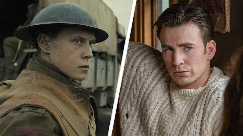 2020 Writers Guild Awards Nominations: '1917,' 'Knives Out' Among Full List of Nominees