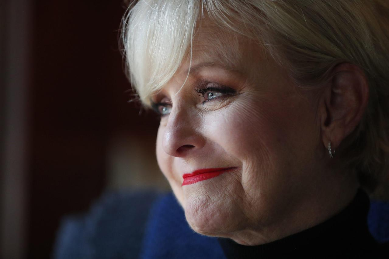 Cindy McCain's first year without John McCain: 'Trying to put our family back together'