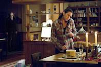 """<p><strong><em>The Strangers</em></strong></p><p>A trio of masked invaders terrorize a young couple (Liv Tyler, Scott Speedman) in their remote vacation home.</p><p><a class=""""link rapid-noclick-resp"""" href=""""https://www.amazon.com/Strangers-Alex-Fisher/dp/B001IX03BE/?tag=syn-yahoo-20&ascsubtag=%5Bartid%7C10055.g.29120903%5Bsrc%7Cyahoo-us"""" rel=""""nofollow noopener"""" target=""""_blank"""" data-ylk=""""slk:WATCH NOW"""">WATCH NOW</a></p>"""