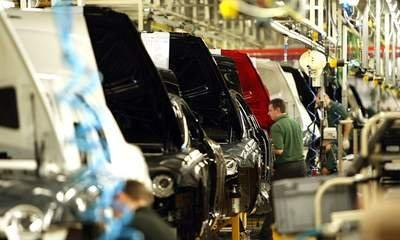 New Car Registrations Up 9.3% In July