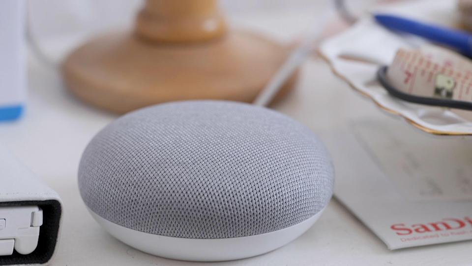 The tech giant said it listened to a small number of interactions with its Google Assistant to train the software and improve its responses.