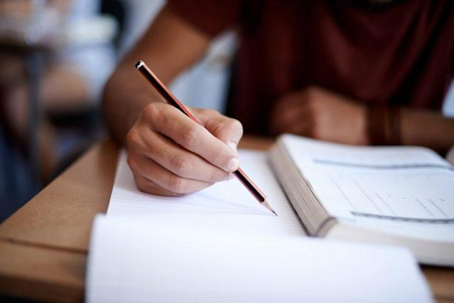 The College Board and the Khan Academy are offering free test preparation courses online for all high school students. (Photo: Getty Images)
