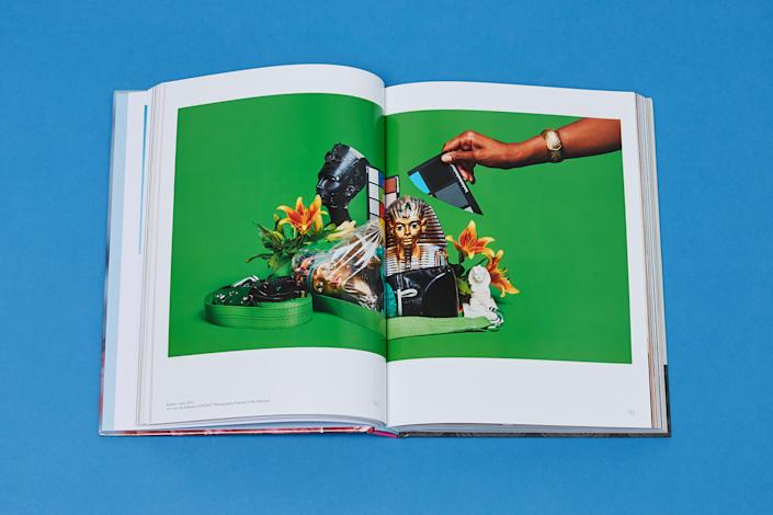 Photograph by Awol Erizku from The New Black Vanguard: Photography between Art and Fashion by Antwaun Sargent | Jessica Pettway for TIME