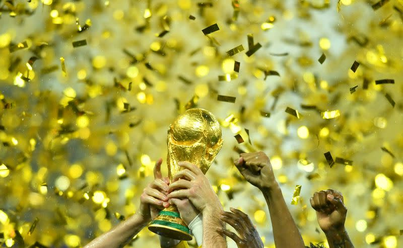 CONCACAF reveals World Cup qualifying shake-up