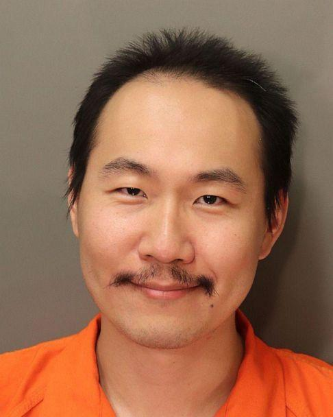PHOTO: Booking photo of Qinxuan Pan, 29, a MIT graduate student wanted in Connecticut and charged with the February murder of Yale graduate student Kevin Jiang. (U.S. Marshalls)