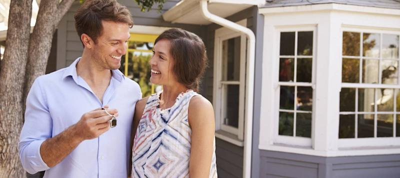 Homebuyers Will Like This Mortgage Rates Forecast