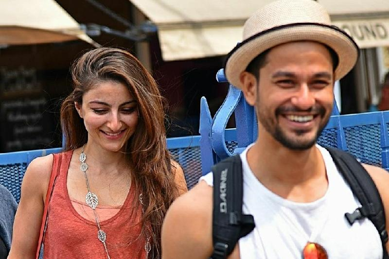 Soha Ali Khan Opens Up About Kunal Kemmu's Tweet, Nepotism Debate: Watch Their Films
