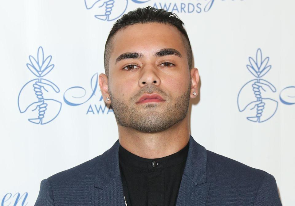 <p>The adult character of A.B. is played in <em>Selena: The Series </em>by Gabriel Chavarria. The actor has previously appeared in the films<em> Freedom Writers </em>and War for the <em>Planet of the Apes</em>, and he starred in the TV series adaptation of <em>The Purge</em>. </p>