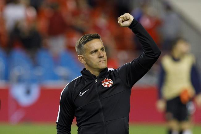 Canada drawn with rival Americans at Gold Cup in complicated, congested 2021
