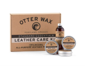 """<p><strong>Otter Wax</strong></p><p>amazon.com</p><p><strong>$39.95</strong></p><p><a href=""""https://www.amazon.com/dp/B00B94QJVK?tag=syn-yahoo-20&ascsubtag=%5Bartid%7C10065.g.1088%5Bsrc%7Cyahoo-us"""" rel=""""nofollow noopener"""" target=""""_blank"""" data-ylk=""""slk:Shop Now"""" class=""""link rapid-noclick-resp"""">Shop Now</a></p><p>You've already got him hooked on a 10-step skincare routine – this is that, but for his shoes. </p>"""