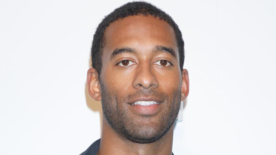 """<ul> <li><strong>Net Worth:</strong> Unknown</li> </ul> <p><span>Trailblazing reality star Matt James will forever be remembered as the first Black male lead on """"The Bachelor,"""" according to The Independent. He appeared in Season 25 of the show. Before that, he was a star wide receiver for Wake Forest. Although he never made it in the NFL, he was invited to the New Orleans Saints training camp in 2015, which he attended after going undrafted, according to Sports Illustrated.</span></p> <p><em><strong>Box Office Gold: <a href=""""https://www.gobankingrates.com/net-worth/celebrities/highest-grossing-actors-all-time/?utm_campaign=1144161&utm_source=yahoo.com&utm_content=5&utm_medium=rss"""" rel=""""nofollow noopener"""" target=""""_blank"""" data-ylk=""""slk:15 Highest-Grossing Actors of All Time"""" class=""""link rapid-noclick-resp"""">15 Highest-Grossing Actors of All Time</a></strong></em></p> <p><small>Image Credits: Gregory Pace/Shutterstock</small></p>"""