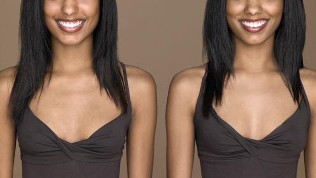 Twin Study Shows Moisturizing, Breast Feeding Stall Breast Aging