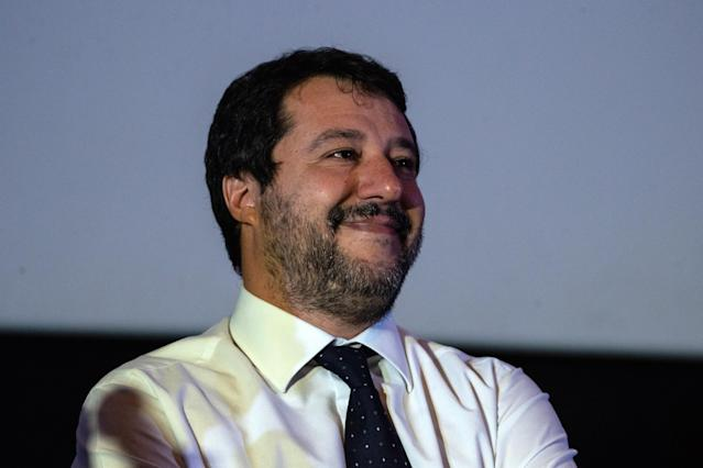 Diffamò Matteo Salvini: prete condannato (Photo by Ivan Romano/Getty Images)