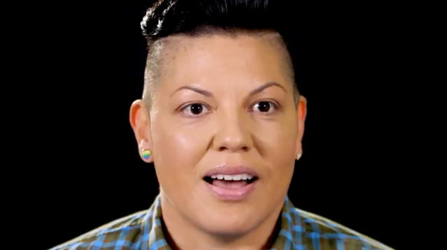 How Sara Ramirez Came To Own Her Truth As A Queer, Bisexual Woman
