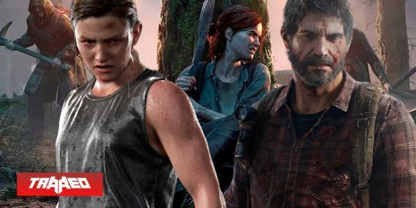 ¿No te gustó el final?: Fanático con la ayuda de mods da un final alternativo a The Last of Us Part II