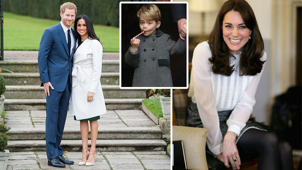 <p>Quiz: What do you remember from the royal family in 2017?</p>