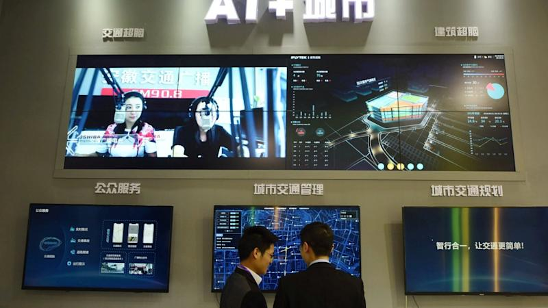 China's voice recognition champion iFlytek gets US$407 million funding boost from state investors