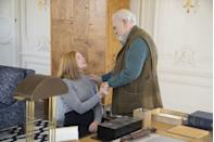 """<p><strong>Season 3 Premiere Date TBD</strong></p><p>After a pandemic-caused delay, critical darling <a href=""""https://www.townandcountrymag.com/leisure/arts-and-culture/a28690686/succession-season-3/"""" rel=""""nofollow noopener"""" target=""""_blank"""" data-ylk=""""slk:Succession is set to return for a third run"""" class=""""link rapid-noclick-resp""""><em>Succession</em> is set to return for a third run</a>. When we last left the Roy family, onetime heir apparent Kendall (Jeremy Strong) had thrown his father, Logan (Brian Cox), under the bus in front of the media. How this will change the Roy siblings' dynamics—and endless power jostling—is anyone's guess.</p>"""