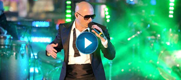 Pitbull (Jason Kempin/Getty Images for DCP)